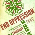 End of oppression