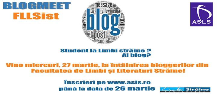 Blogmeet FLLSist