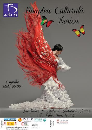 Noaptea Culturală Iberică