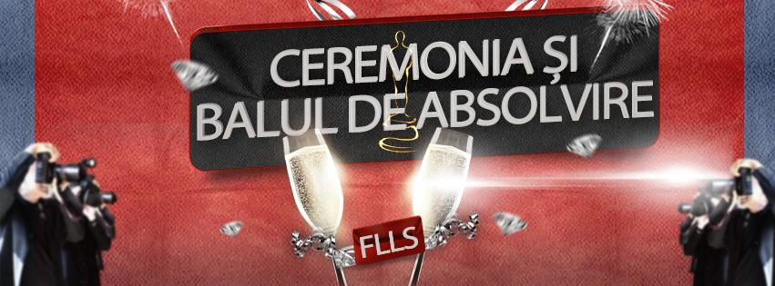 Ceremonia și Balul de Absolvire 2014