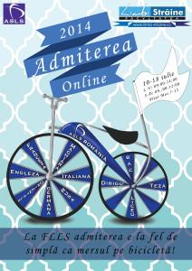 Admitere-Online