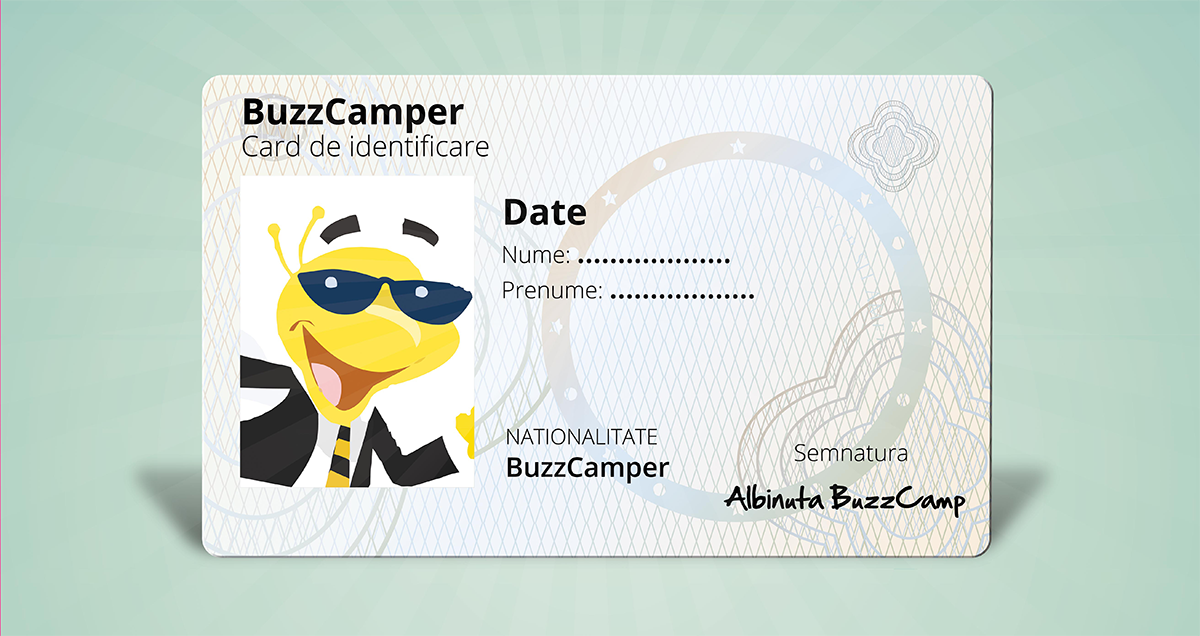Ia-ti acum cetatenia BuzzCamp! Incepe a 13-a editie!
