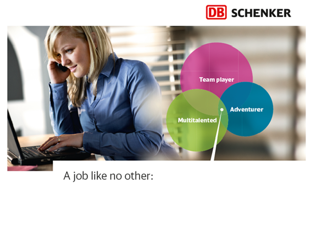 DB Schenker hires Junior Accountant with Czech or Dutch!
