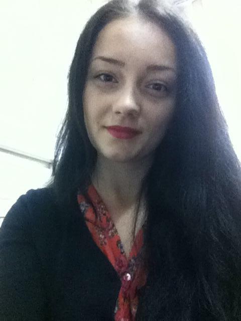 Adelina Blidaru – voluntar ASLS