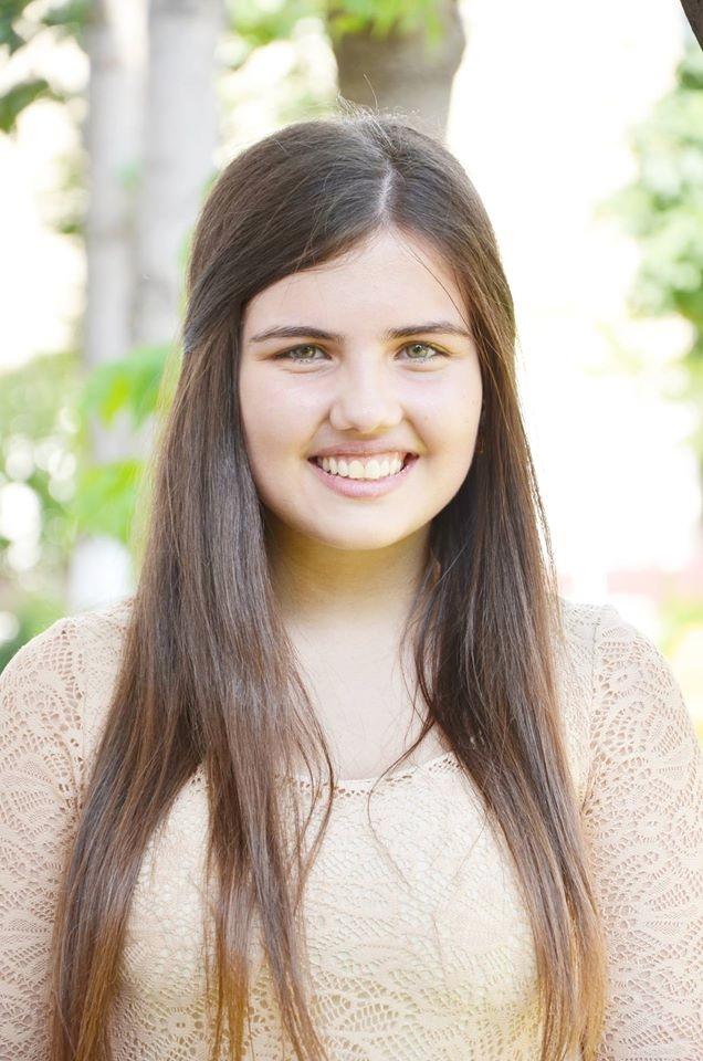 Ana Năstase – voluntar ASLS