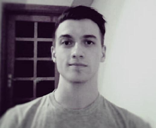 Adrian Gătin – voluntar ASLS