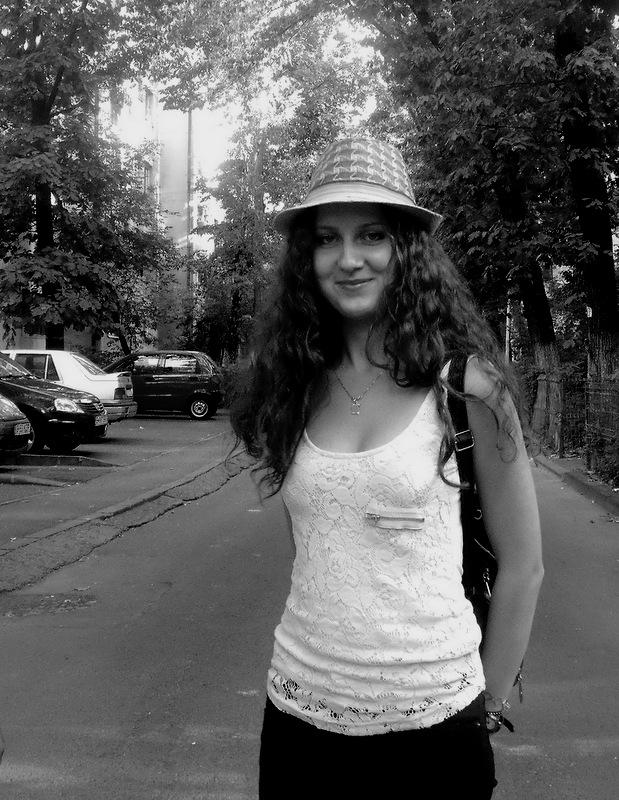 Denisa Marinescu – voluntar ASLS