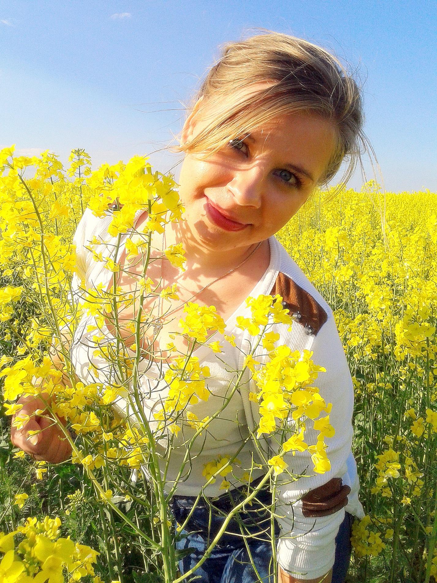 Dorina Ivan – voluntar ASLS