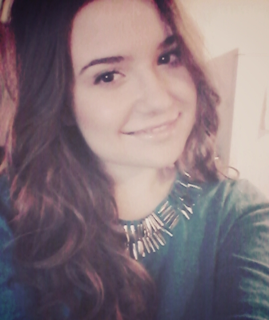 Elena Sandu – voluntar ASLS