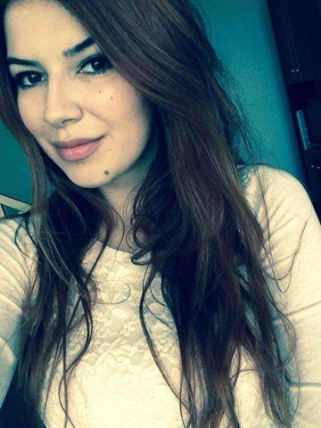 Adina Vîlcu – voluntar ASLS