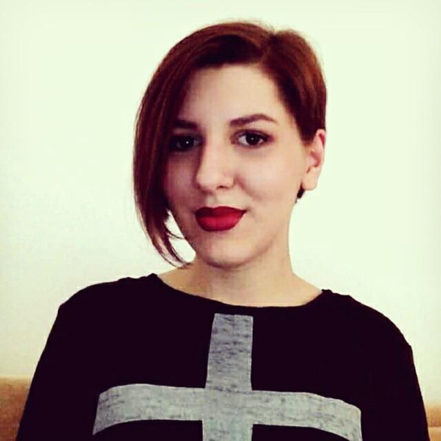 Florina Marin – voluntar ASLS