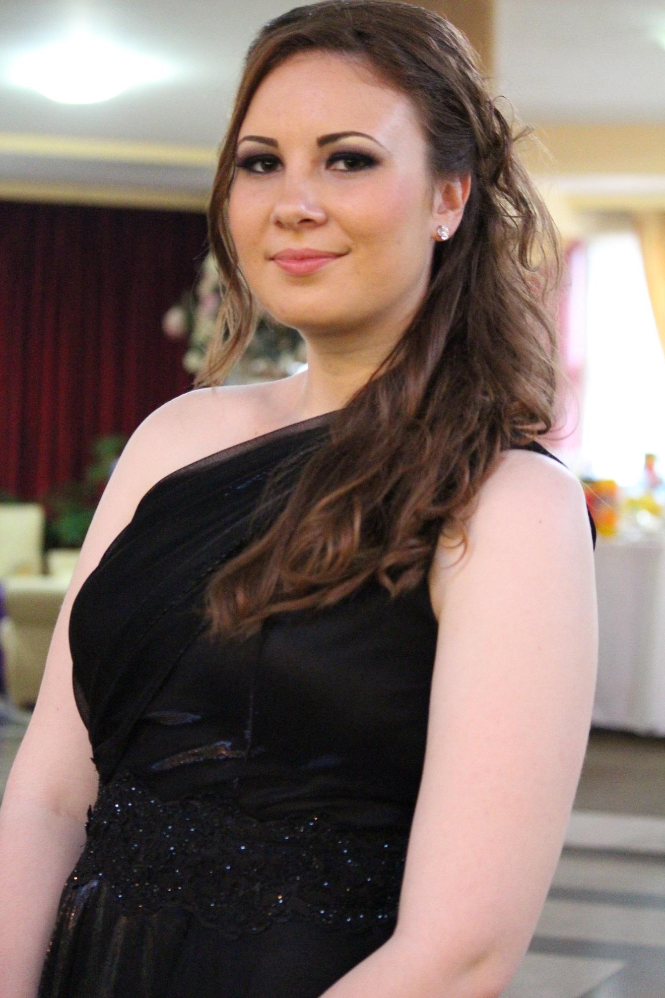 Iulia Stoicescu – voluntar ASLS