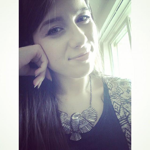 Karina Marin – voluntar ASLS