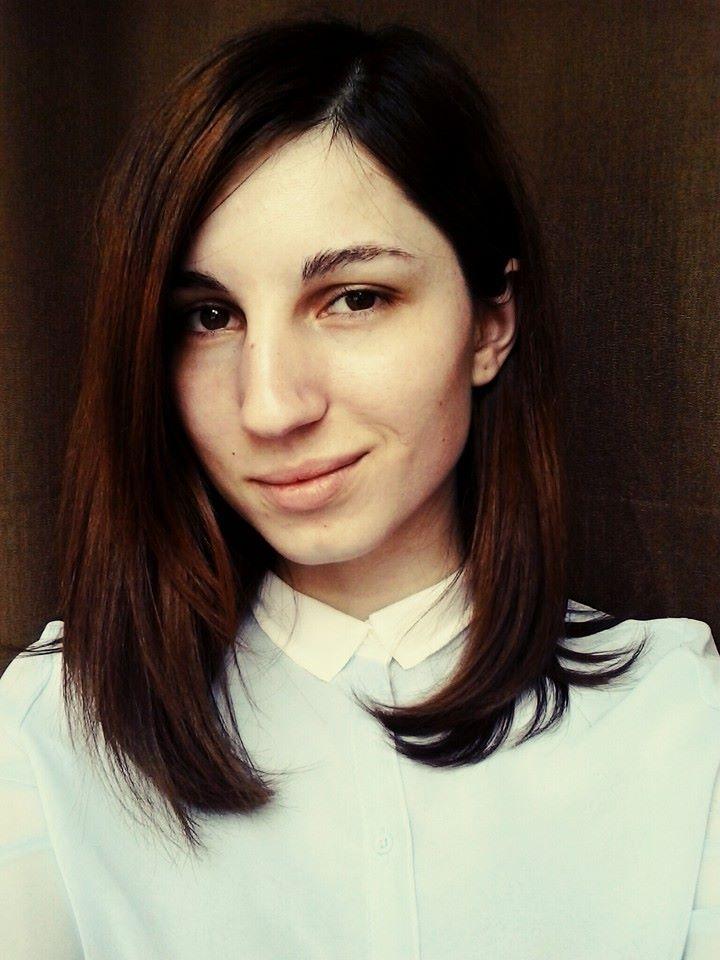 Elena Chiriţă – voluntar ASLS