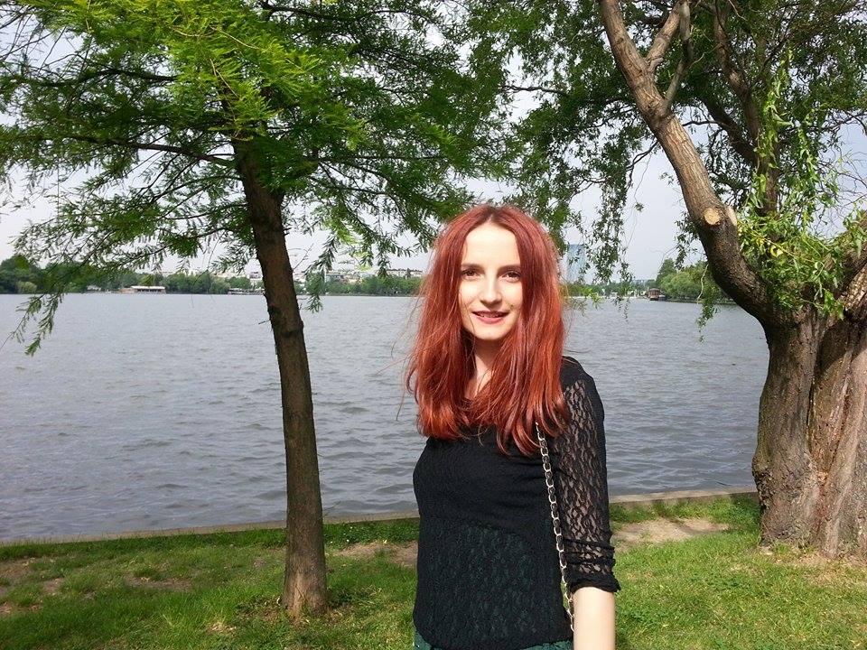 Minodora Mitrache – voluntar ASLS
