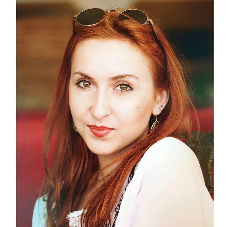 Nicole Aftodor – voluntar ASLS