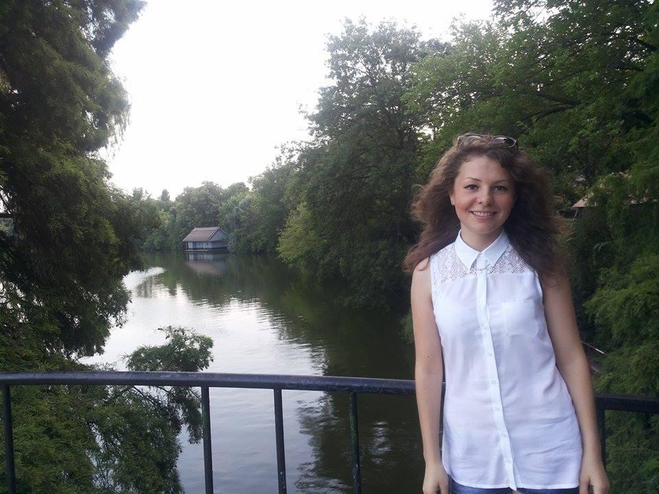 Paula Veringă – voluntar ASLS