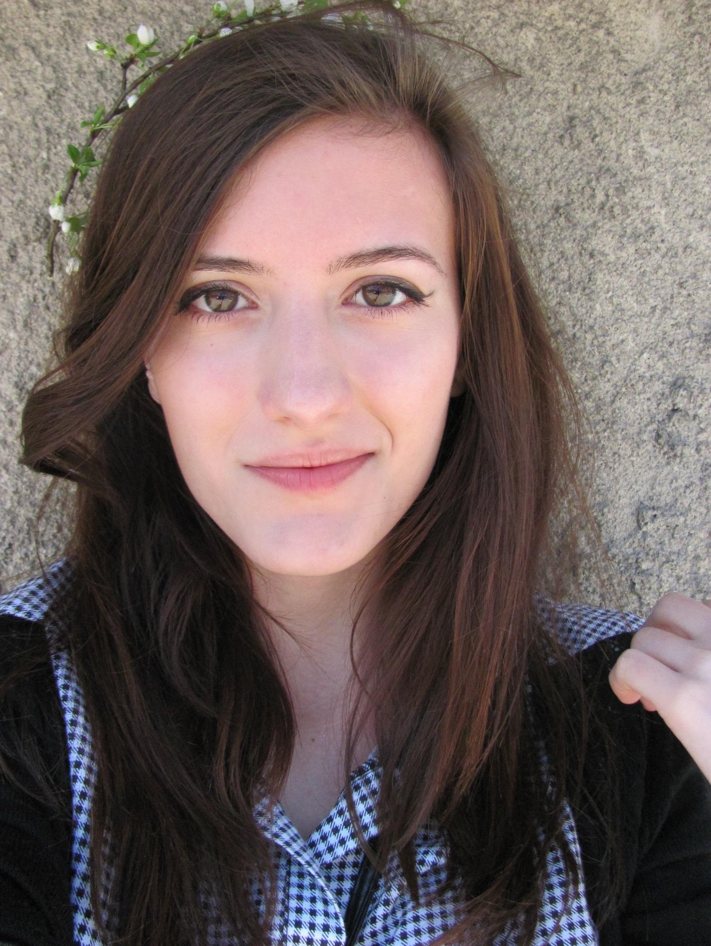 Iuliana Soiu – voluntar ASLS
