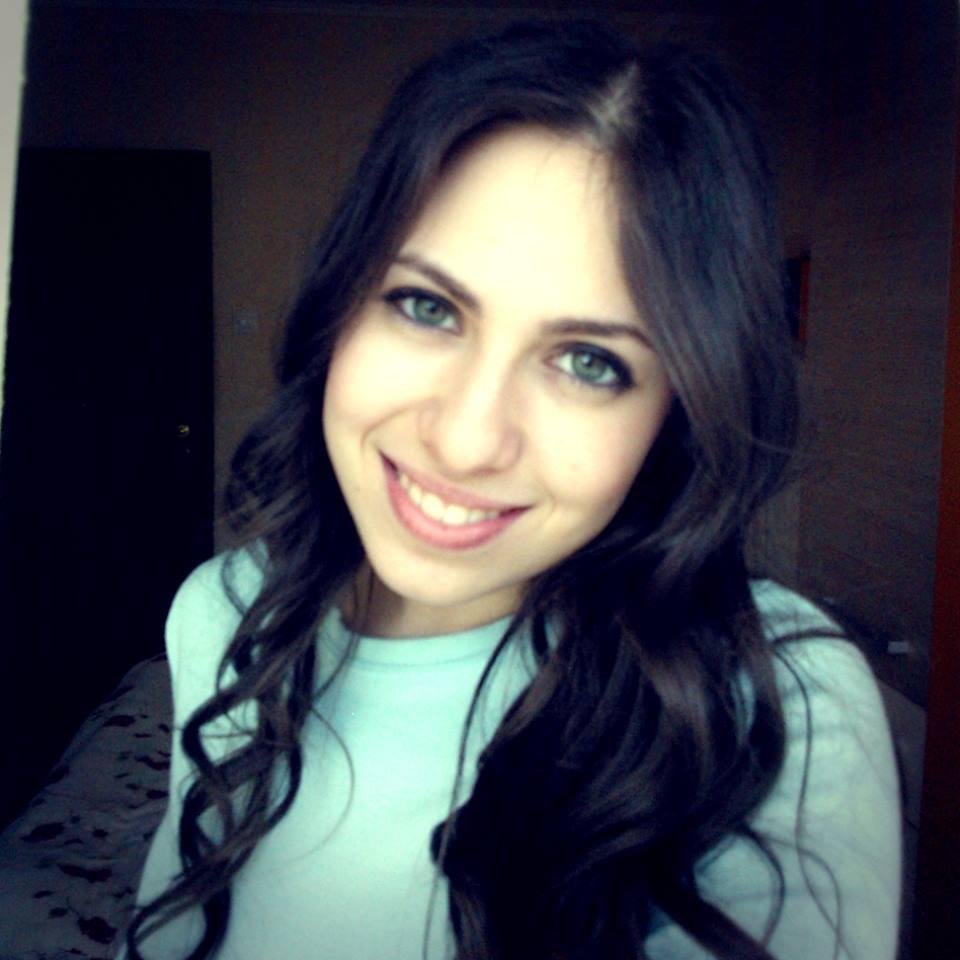 Teodora Constantin – voluntar ASLS