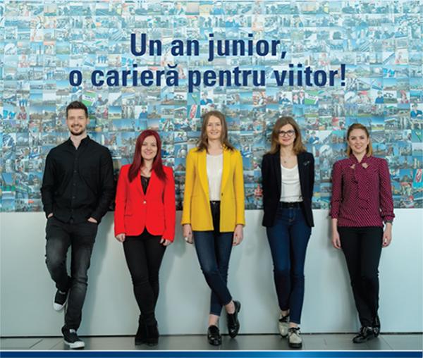 Programul Fresh Grads – dedicat studenților din anii terminali și masteranzilor