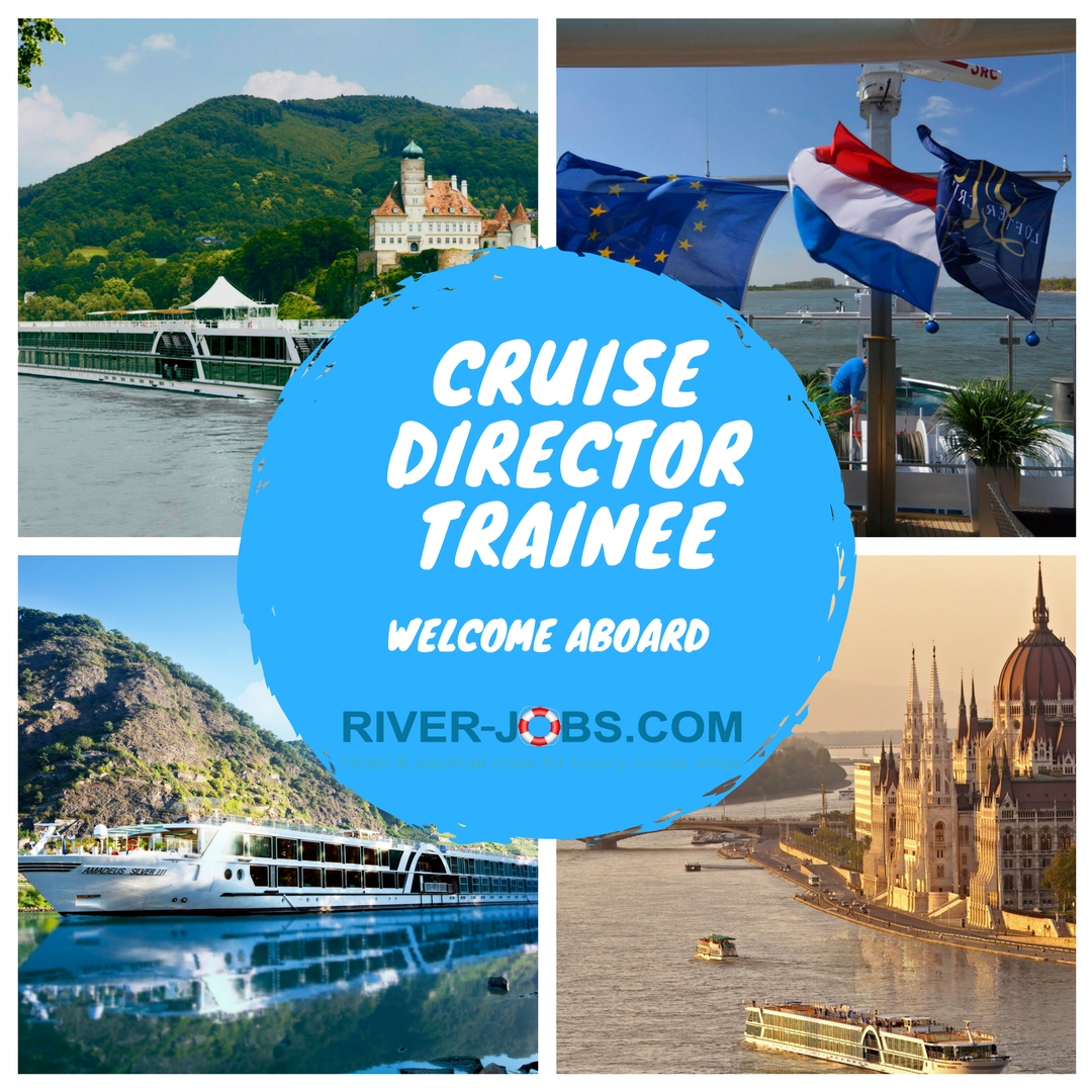 Internship Danube Cruises
