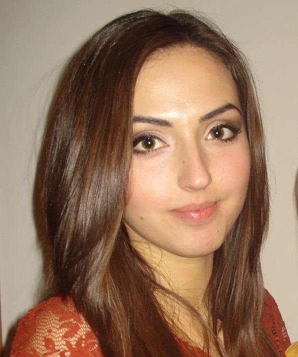 Andreea Onioaea- voluntar ASLS