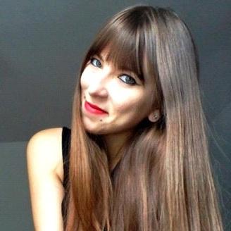 Raluca Gavrilă- voluntar ASLS