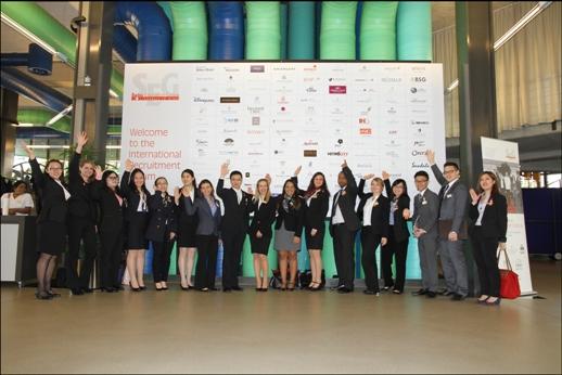 Cheia catre o cariera de succes in Turism si Management Hotelier – Universitatea Cesar Ritz