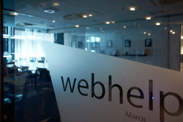 Webhelp angajează vorbitori de italiană, franceză şi engleză!