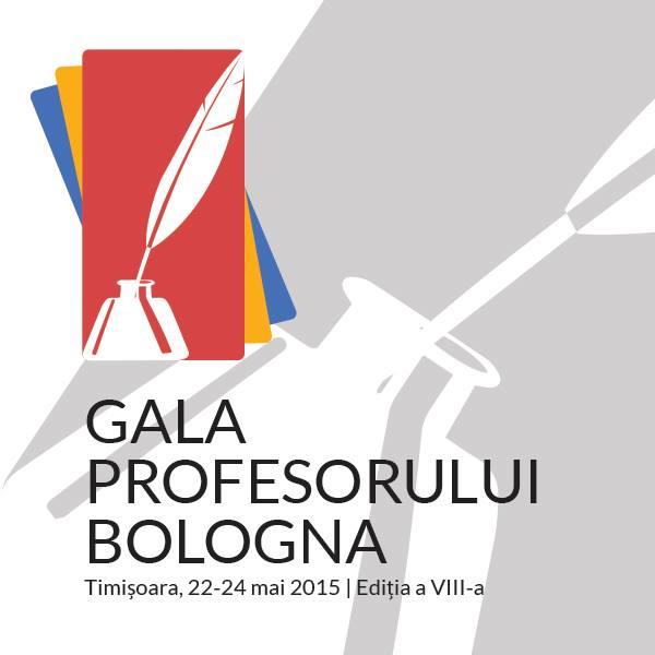 Gala Profesorului Bologna 2015
