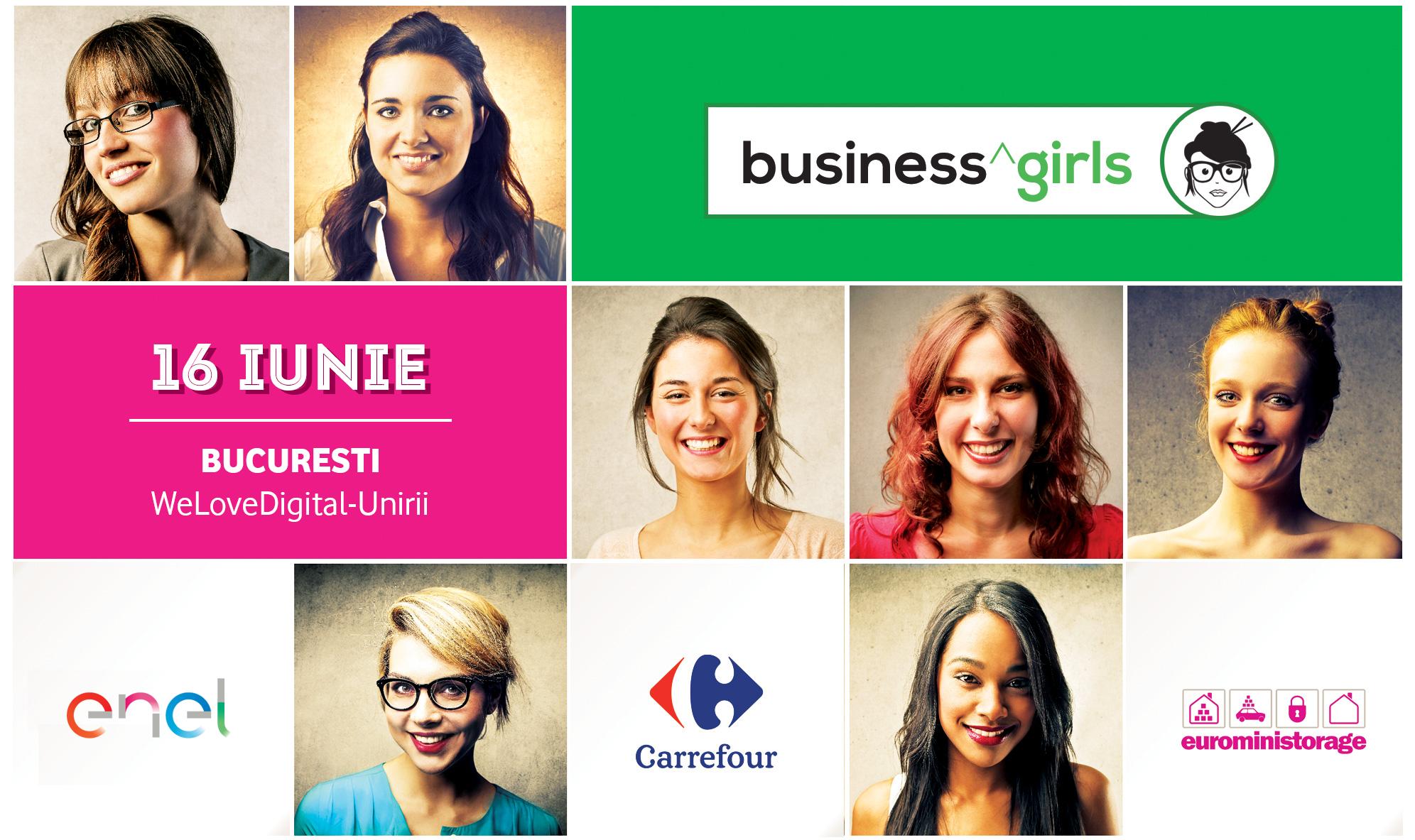 Business Girls