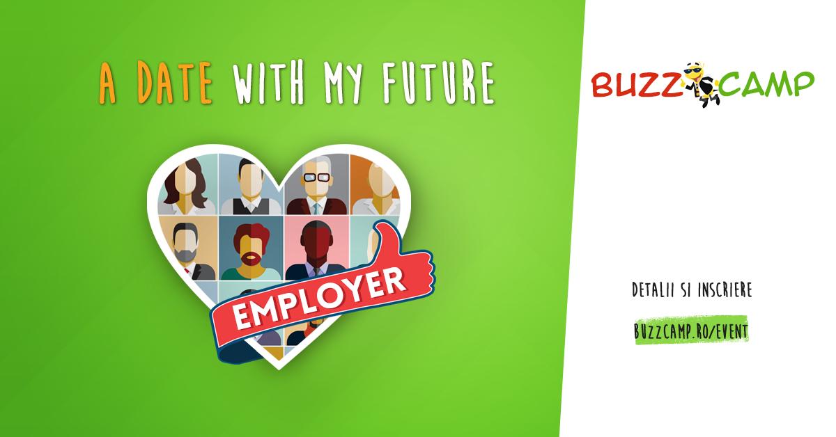 BuzzCamp – mai mult decât un târg de joburi!