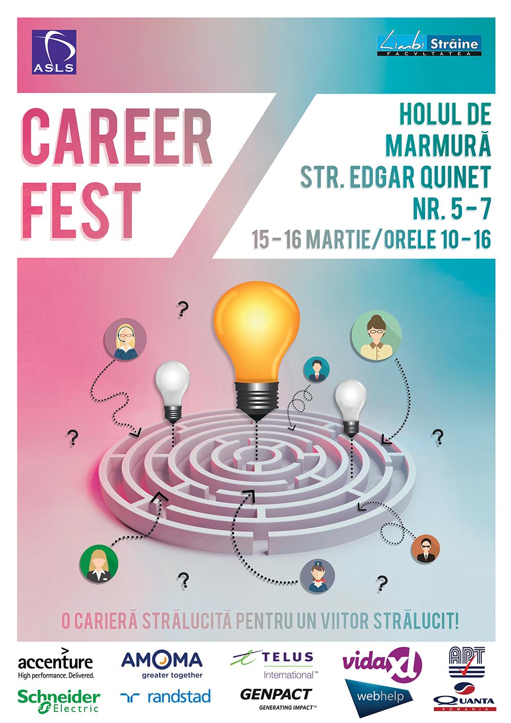 Career Fest 2017