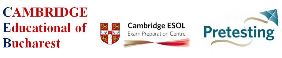 Teacher Trainee la CEB Internship 2017 – 2018