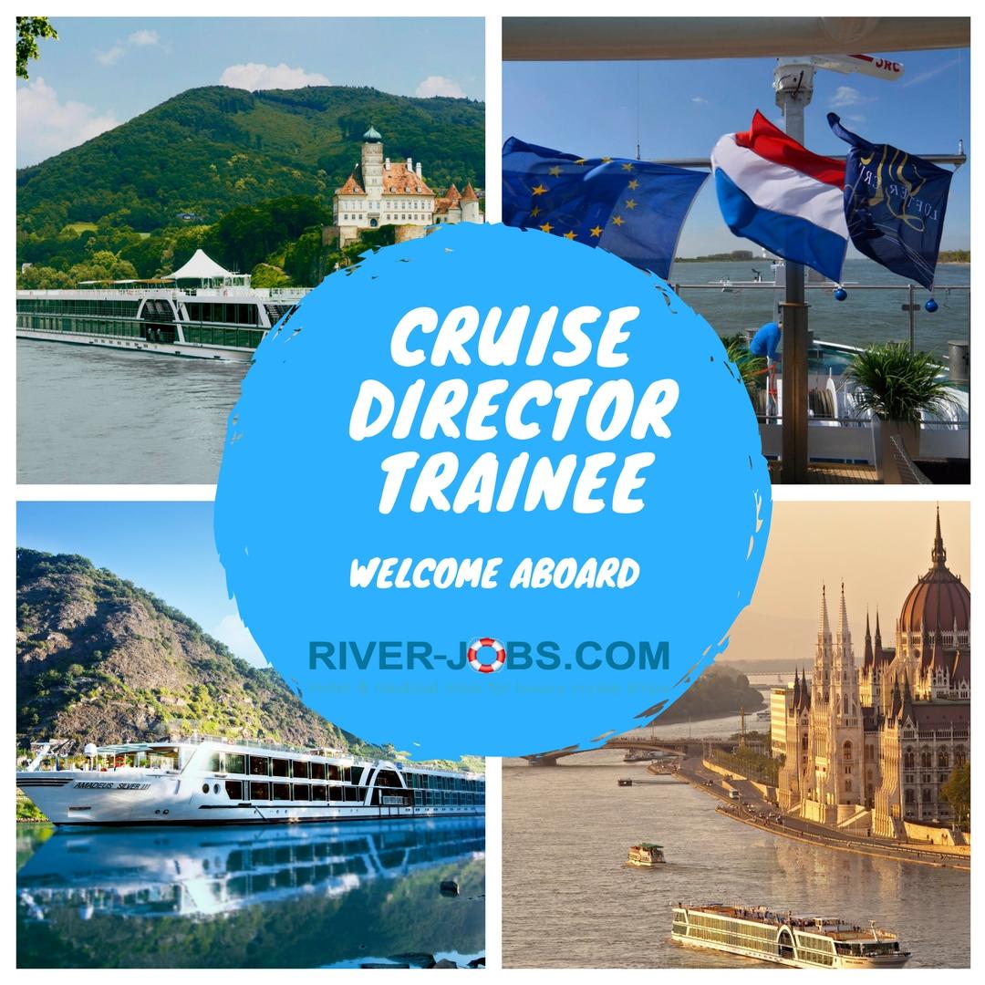 Internship Danube Cruises