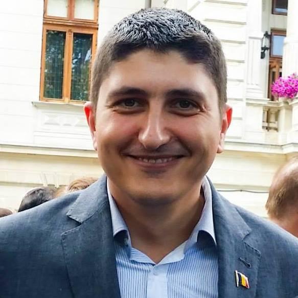 Rămas bun, Bogdan Gavrilă!