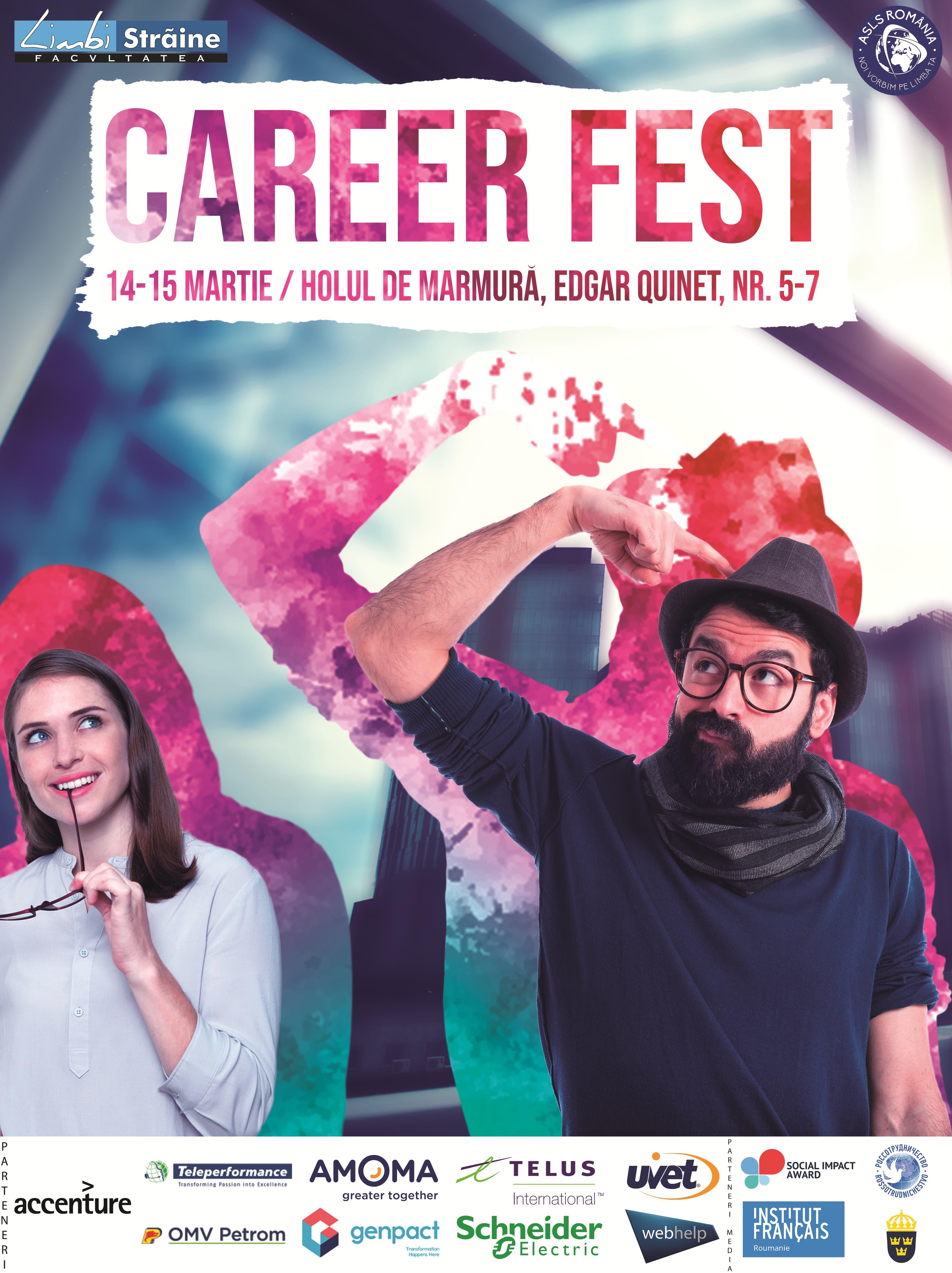Career Fest 2018